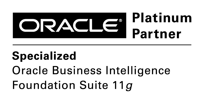 Oracle BI Suite Platinum Specialised Partner - Boxfusion