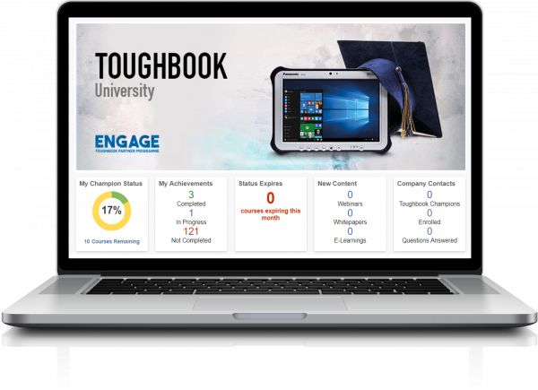 Prm Toughbook Panasonic 2