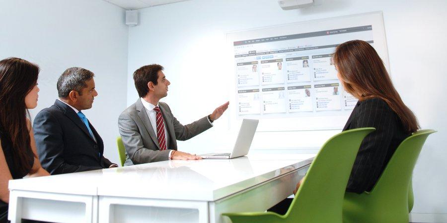 Siebel & Siebel Open UI Consulting