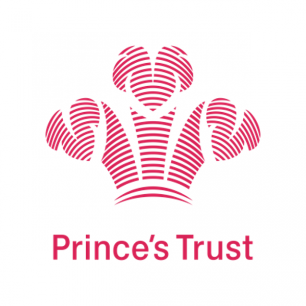 The Princes Trust logo - newsletter thumbnail - 2