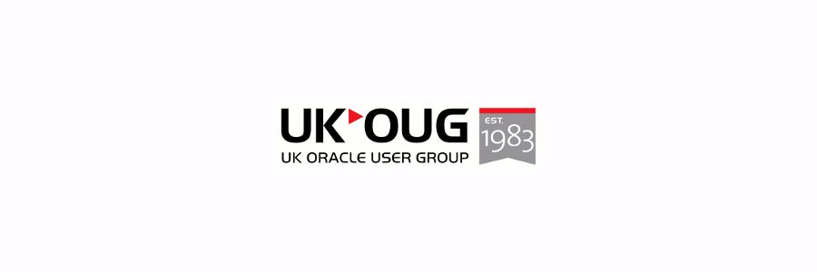 UKOUG Business Intelligence & Reporting Tools SIG