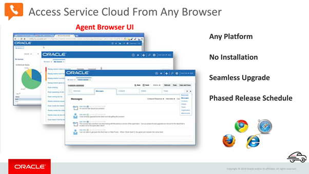 Service Cloud Agent Browser Ui