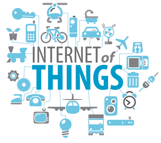 Internet of Things - trend for 2016