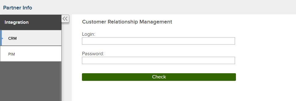 CPQ Partner Info