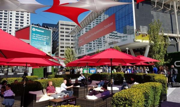 OpenWorld 2017 - Moscone Center